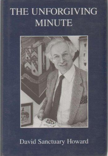 The Unforgiving Minute: Howard, David Sanctuary