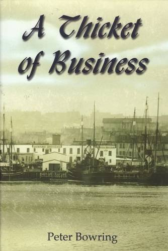 9781841041681: A Thicket of Business