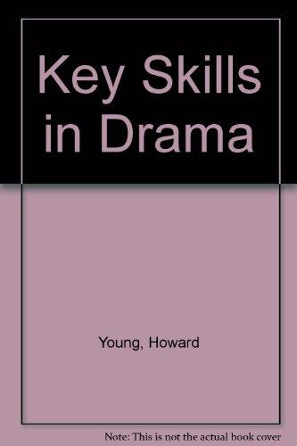 9781841064802: Key Skills in Drama