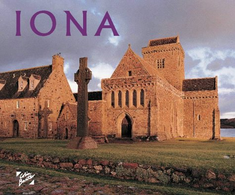 9781841070001: Iona (Souvenir Guides)