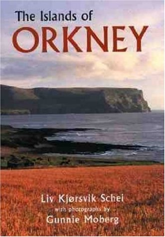 The Islands Of Orkney Schei