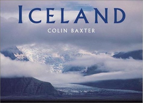 Iceland: Baxter, Colin