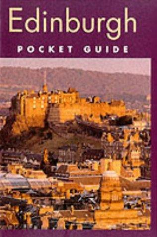 Edinburgh Pocket Guide (Colin Baxter Pocket Guides): Iseabail Macleod