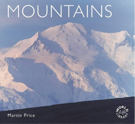 9781841071275: Mountains