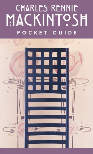 9781841073569: Charles Rennie Mackintosh: Pocket Guide