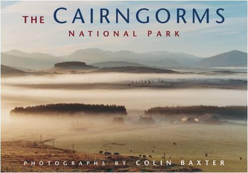 9781841074153: The Cairngorms National Park (Mini Portfolio)