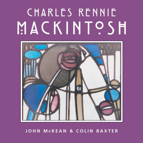 9781841074436: Charles Rennie Mackintosh