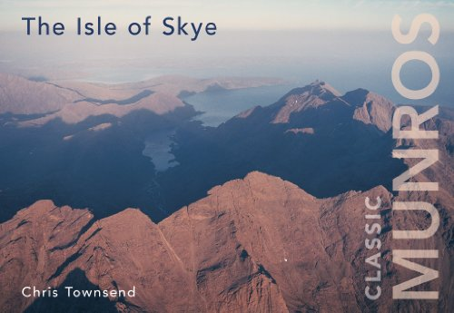 9781841074511: Isle of Skye (Classic Munros)