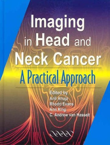 9781841100906: Imaging of Head and Neck Cancer