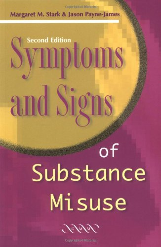 9781841101064: Symptoms and Signs of Substance Misuse