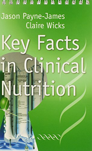 9781841101231: Key Facts in Clinical Nutrition