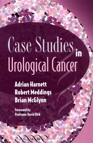 Case Studies In Urological Cancer