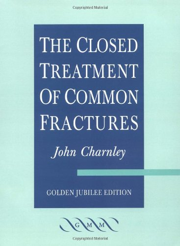 9781841101682: The Closed Treatment of Common Fractures