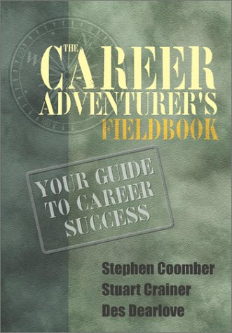 9781841120447: The Career Adventurer's Fieldbook: Your Guide to Career Success