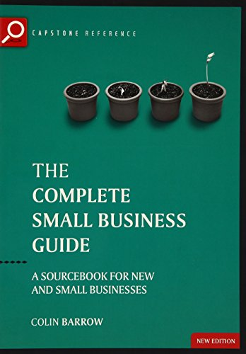 Complete Small Business Guide