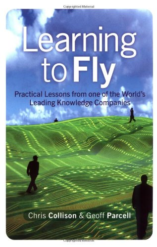 9781841121246: Learning to Fly: Practical Lessons from one of the World's Leading Knowledge Companies