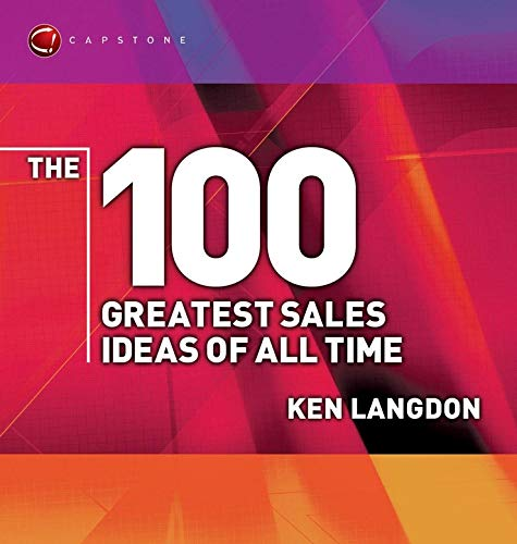 9781841121413: The 100 Greatest Sales Ideas of All Time