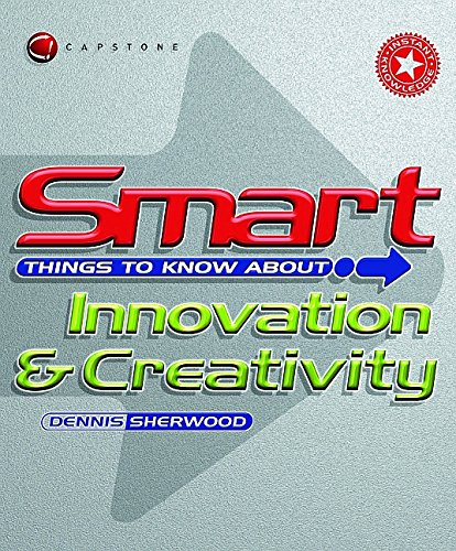 9781841121468: Smart Things to Know About, Smart Things to Know About Innovation & Creativity