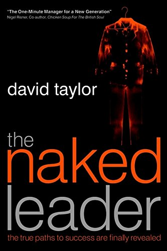 9781841124230: The Naked Leader