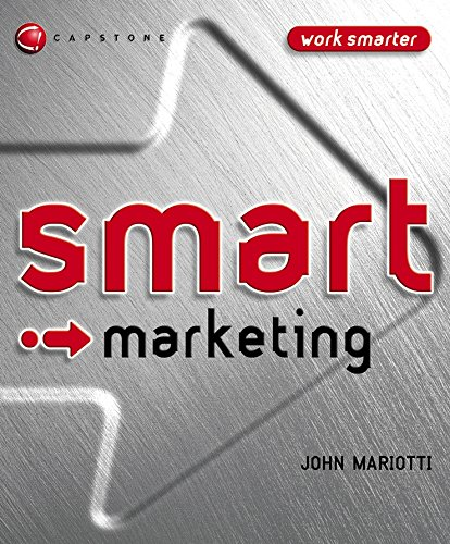 9781841125855: Smart Marketing (Smart Things to Know About (Stay Smart!) Series)