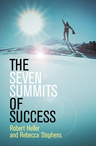 9781841126593: The Seven Summits of Success