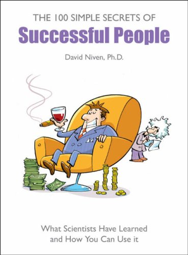 9781841126845: The 100 Simple Secrets of Successful People
