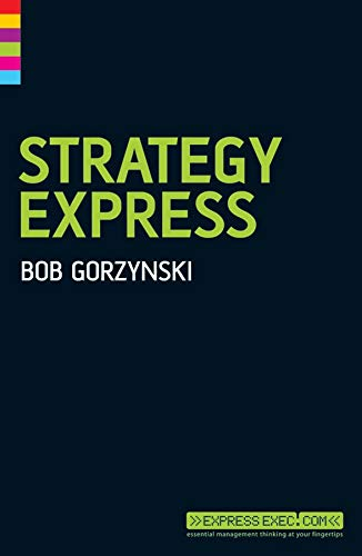 9781841127071: Strategy Express