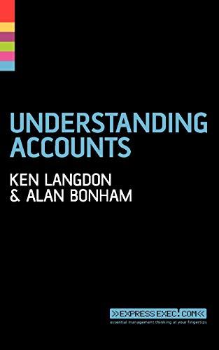 9781841127095: Understanding Accounts (Express Exec)