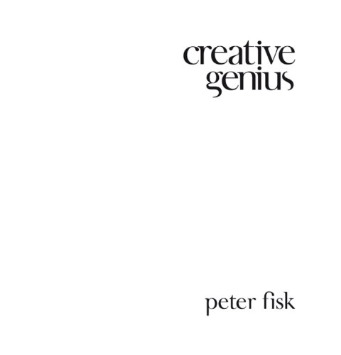 9781841127897: Creative Genius: An Innovation Guide for Business Leaders, Border Crossers and Game Changers