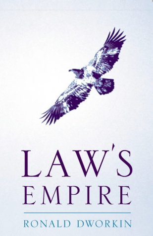 9781841130415: Law's Empire (Legal Theory)