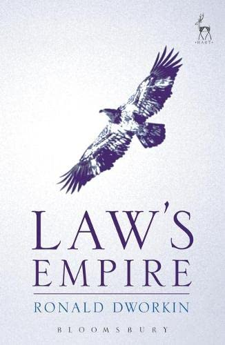 9781841130415: Laws Empire (Legal Theory)
