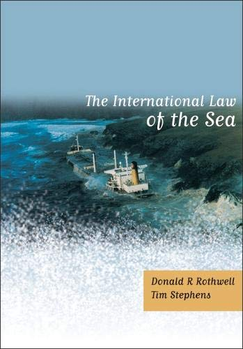 9781841132570: The International Law of the Sea