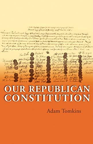 9781841135229: Our Republican Constitution