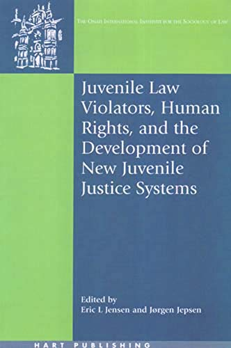 an introduction to the issues in the juvenile justice system in the united states Edition united states  united states asia  a 35-episode season set to tackle political and cultural issues around the world  that the juvenile justice system is really a training.