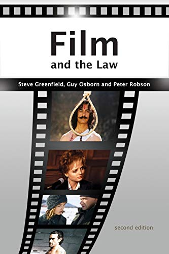 Film and the Law: The Cinema of: Osborn, Guy, Robson,