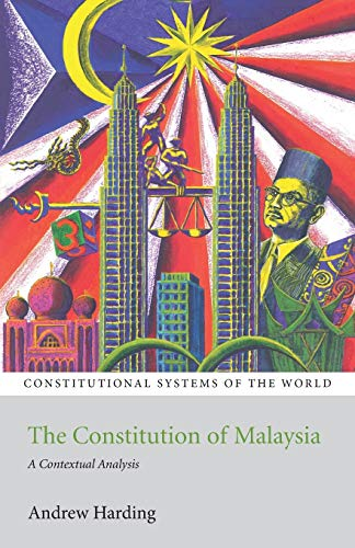 9781841139715: The Constitution of Malaysia (Constitutional Systems of the World)