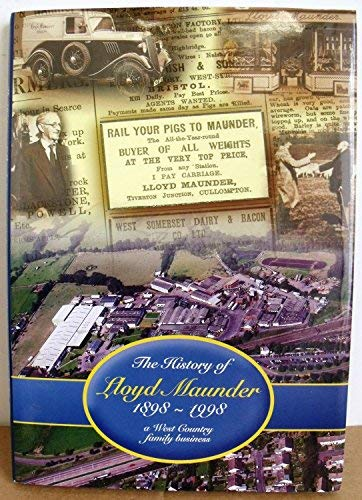 The Lloyd Maunder Book