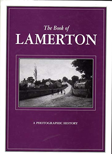 9781841140407: The Book of Lamerton: A Photographic History
