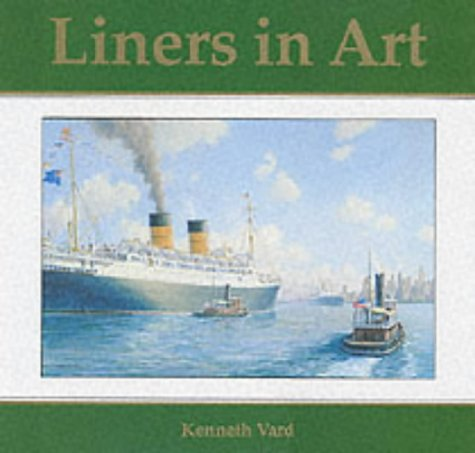 9781841141183: Liners in Art