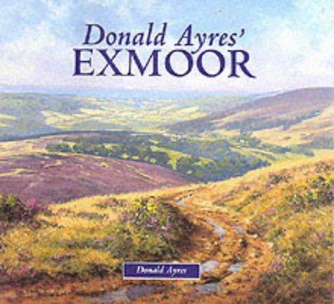 9781841141237: Donald Ayres' Exmoor