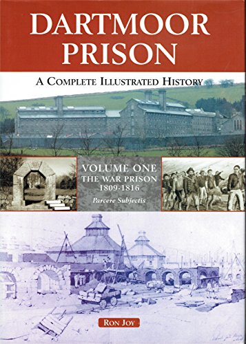 9781841142005: Dartmoor Prison: Parcere Subjectis v.1: The World's Most Famous Prison (Vol 1)