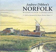 Andrew Dibben's Norfolk: Watercolour Landscapes: Andrew Dibben