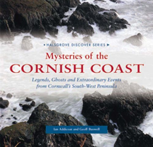 9781841142555: Mysteries of the Cornish Coast