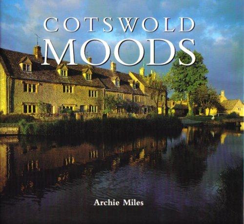 Cotswolds Moods: Archie Miles