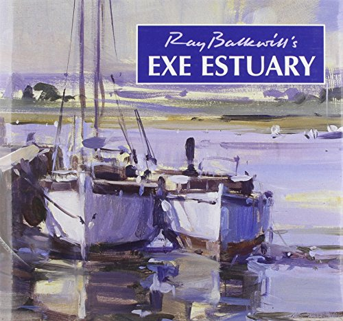 Ray Balkwill's Exe Estuary (1841143847) by Ray Balkwill