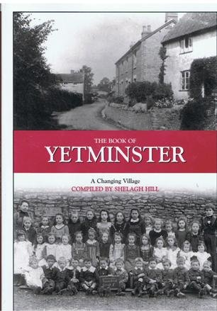 9781841144122: The Book of Yetminster: A Changing Village