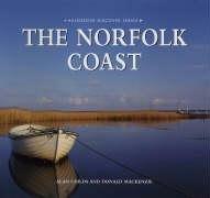 The Norfolk Coast (Halsgrove Discover): Alan Childs