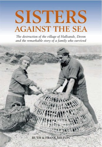 9781841144351: Sisters Against the Sea: The Remarkable Story of Hallsands
