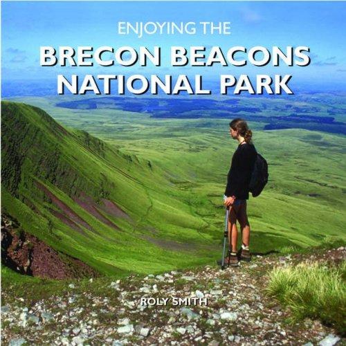 9781841146454: Enjoying the Brecon Beacons National Park