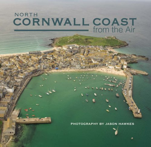North Cornwall Coast from the Air (1841147060) by Hawkes, Jason